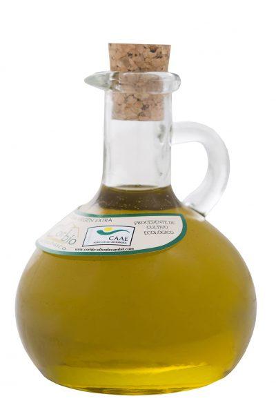 Corbío AOVE Ecológico Aceitera 250 ml
