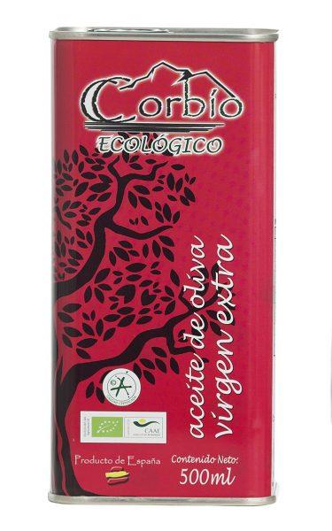 Corbío AOVE Ecológico Lata 500 ml
