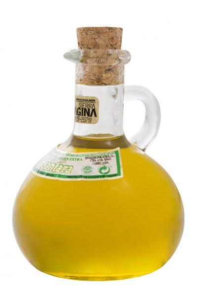 La Cántara Aceite de Oliva Virgen Extra Aceitera 250 ml